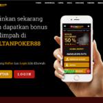 sultanpoker88